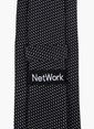 Network Kravat Siyah